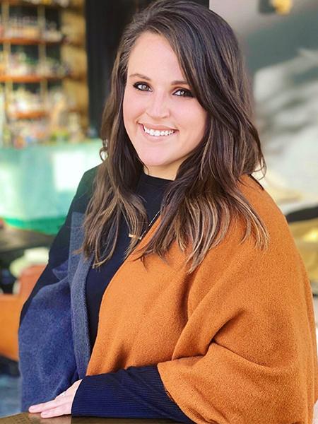 Olivia Ruhlman