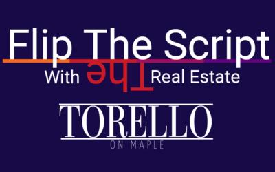 Flip the Script – Torello on Maple