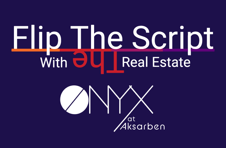 Flip the Script – Onyx at Aksarben