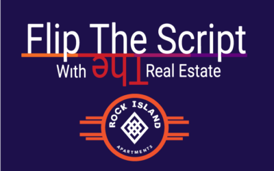 Flip the Script – Rock Island Apartments
