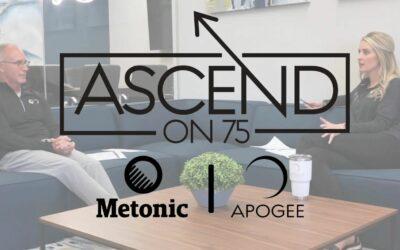 Ascend on 75