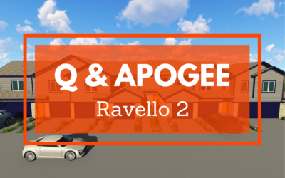 Q & APOGEE – Ravello 2