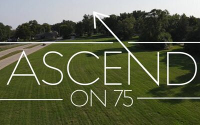 Breaking Ground – Ascend on 75