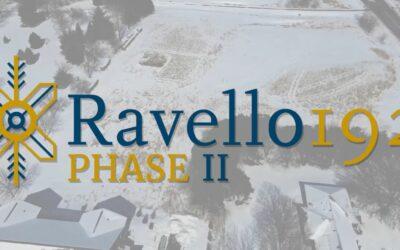 Breaking Ground – Ravello 2.0