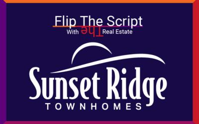Flip the Script – Sunset Ridge